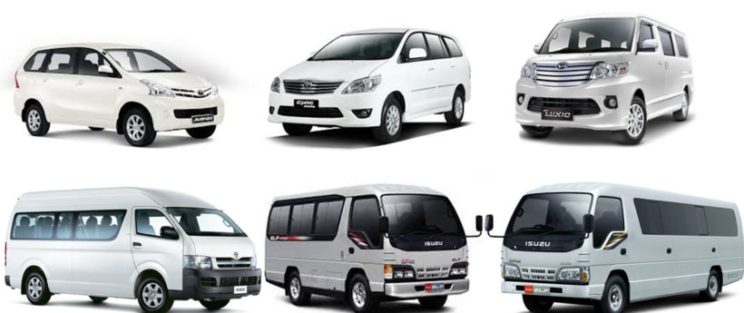 business vehicle rental